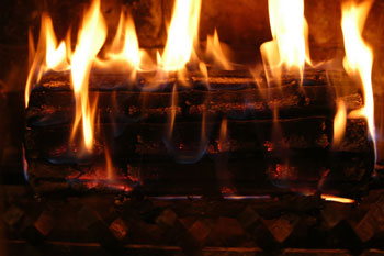 Carbon Monoxide Sources - Fireplace